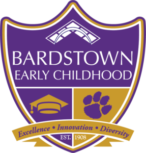 Bardstown Early Childhood Shield
